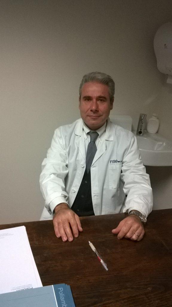 Dott. Luca Teoni
