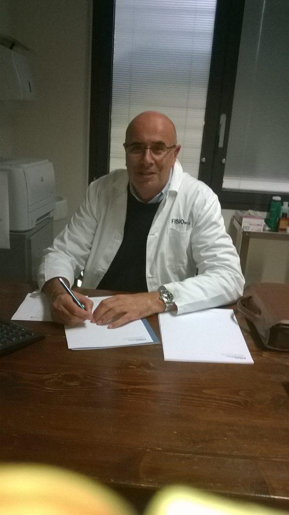 Dott. Antonio Rocca