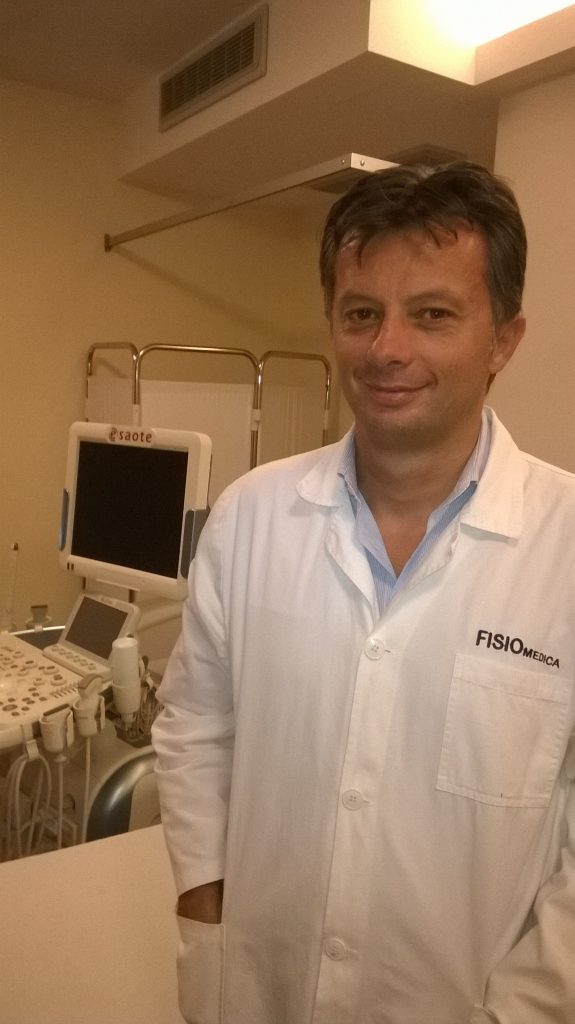 Dott. Gianluca Lussardi
