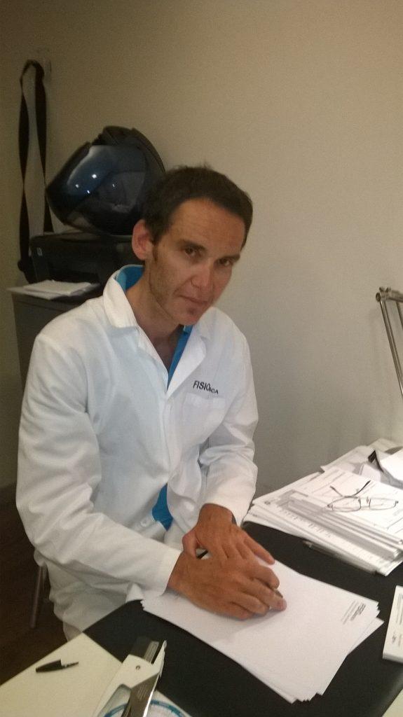 Dott. Marco Peppicelli